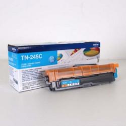originální toner Brother TN-245C Azurová, nový
