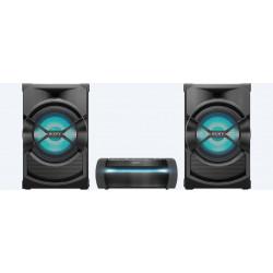 audio Hi-Fi systém Sony SS SHAKE HCD-X30D NFC Bluetooth, nový