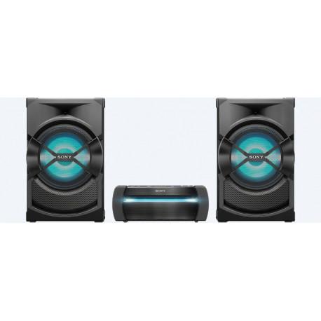 audio Hi-Fi systém Sony HCD SHAKE-X30D NFC Bluetooth, nový