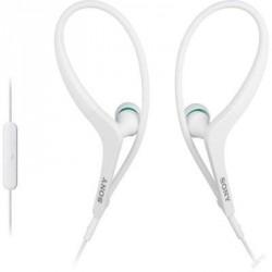 sportovní sluchátka Sony MDR-AS400IP White, nová