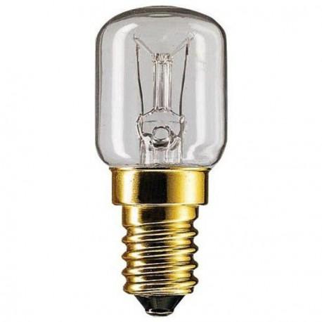 žárovka do trouby nebo chladničky 25W E14 240V T25