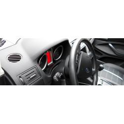 antibakteriální dezinfekce vnitřního prostoru automobilu ozónem