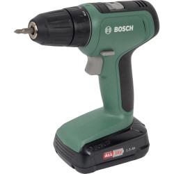 aku vrtací šroubovák Bosch PSR 18 LI-2 Ergonomic + 2x aku , nový