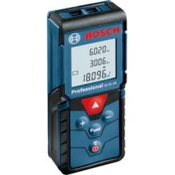 digitální laserový dálkoměr Bosch GLM 40 Profesional, nový
