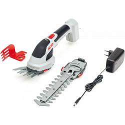 akumulátorové nůžky na trávu a keře AL-KO Multicutter GS 7,2 Li, nové