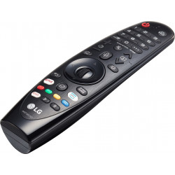 originální TV dálkový ovladač LG AKB75855501, nový