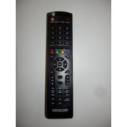 originální TV dálkový ovladač Sencor YS52D-B, nový