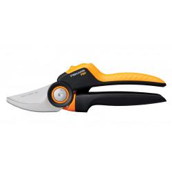 zahradní dvoučepelové nůžky Fiskars X-Series P961, nové