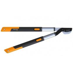 zahradní teleskopické nůžky na čerstvé větve Fiskars SmartFit L86, nové