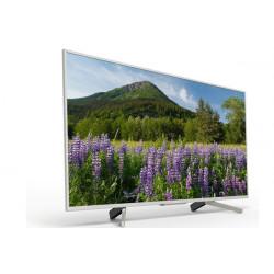 "55"" 4K Ultra HD TV Sony KD-55XF7077 (139 cm), nový"