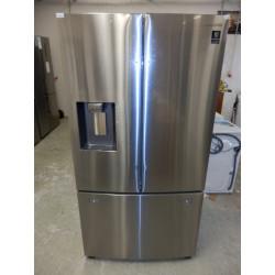 No Frost americká chladnička Samsung RF23R62E3SR A+/F, nová